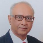 Sunil Red Tie